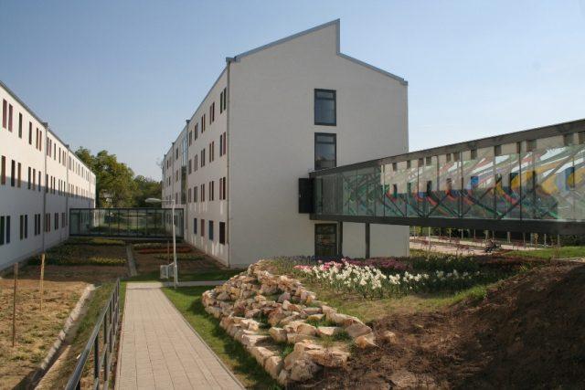 GEKA - Gödöllői Egyetemi Kollégiumi Alapítvány